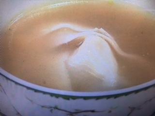 あさイチ レシピ アボカドのココナツミルク風味焼き